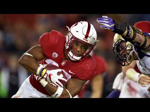 Bryce Love to return for senior season at Stanford