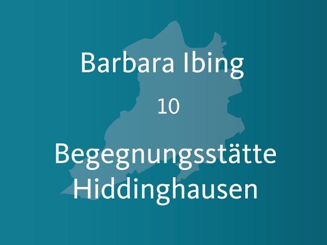 Barbara Ibing