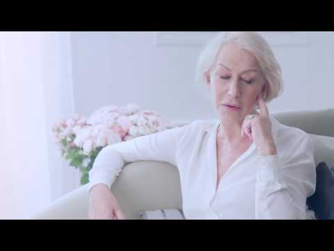 Femininity | A Conversation with Helen Mirren | L'Oréal Paris Age Perfect | Behind the Scenes