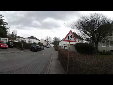Unique-Portal Maps 360 Streetview Siegfriedweg 30455 Badenstedt Hannover Germany Walkview