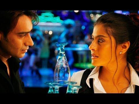 Dil Dhakda Hai (Video Song) | U Me Aur Hum | Ajay Devgn & Kajol