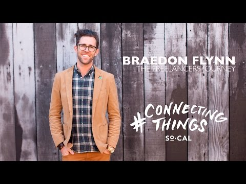 How to Succeed as a Freelancer - Braedon Flynn