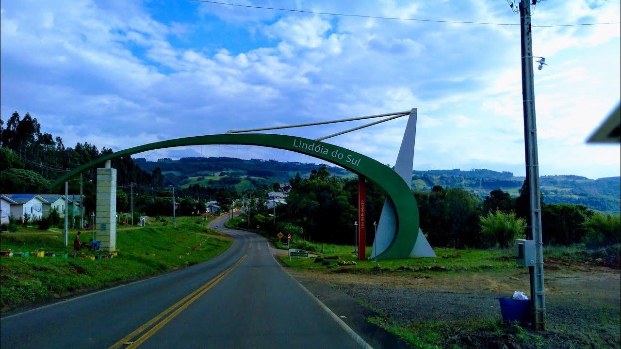 Lindóia do Sul Santa Catarina fonte: i.ytimg.com