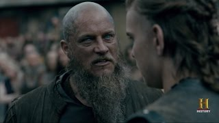 Ragnar 39 S Speech 39 39 Who Wants To Be King 39 39 Season 4