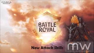 [EP16] New Attack Skills Preview