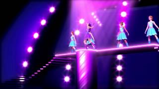 Download Video Barbie Princess and the Popstar Tori Here I Am Video MP3 3GP MP4