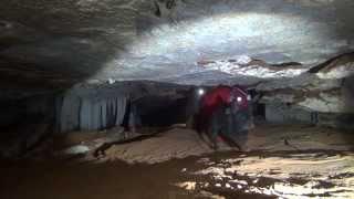 """Вяххи Иван, """"Француженка в пещерах Пинежья"""", г.Санкт Петербург (трейлер)"""