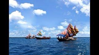 Voyage of the Balangay