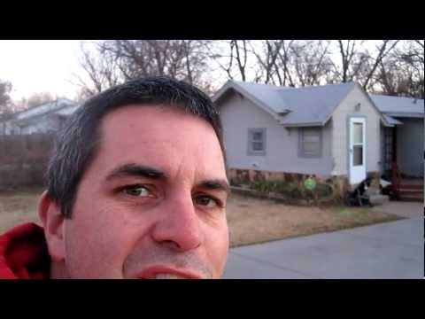 [SOLD] TULSA REAL ESTATE INVESTMENT! 2Bed/2Bath in East Tulsa. ONLY $39.5k CASH!