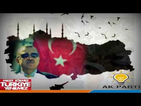 Ak Parti Kayseri  Klip  (HD)