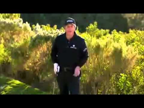 Golf TipsPhil Mickelson Improve Your Chip Shots Around Green