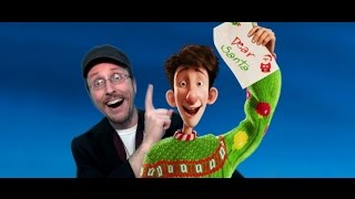 Why is Arthur Christmas a Masterpiece?