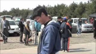 平成23年4月24日撮影 平成23年春季社団法人日本犬保存会四国連合...