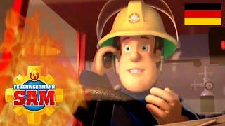 Feuerwehrmann Sam Deutsch Neue Folgen | Sams Notruf - Sam hat die Rettung | Kinderfilme