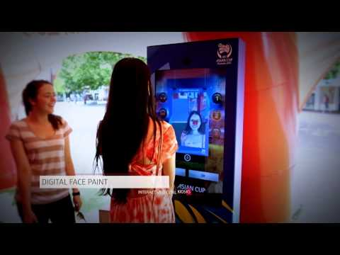 [The Creative Shop] AFC Asian Cup - Australia 2015: Host City Brand Activation Services