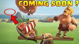SHIPWRECK CONFIRMED ! CLASH OF CLANS NEW MARCH 2017 BALANCING UPDATE TALK IN HINDI