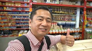 [Trailer] My date with Bunnings Warehouse, Australia