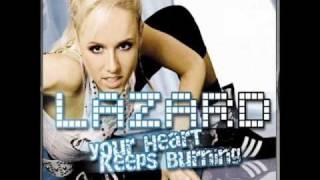 Lazard - Your Heart Keeps Burning (Rob Mayth Remix Edit)
