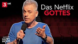 Michael Mittermeier über Zombiefilme und Bibel-TV-Streamingdienste