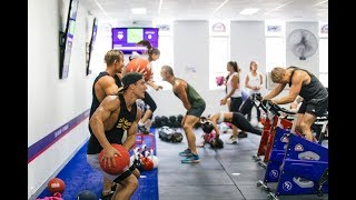 F45 Training: Greatest HIITs - the science behind our workouts