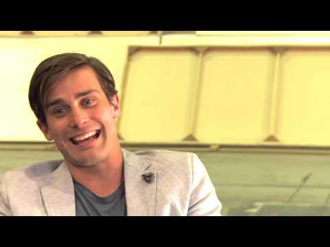 Love Rosie | Interview 30 Christian Cooke über das internationale Filmteam