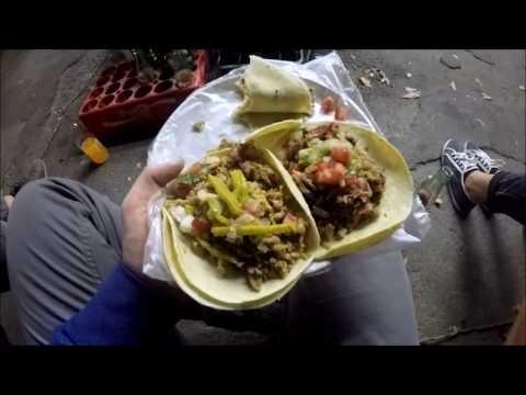Guadalajara Night Tour (GoPro Hero 4)