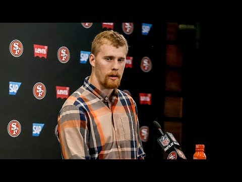 C.J. Beathard: 'There's No Better Feeling' Than a Win