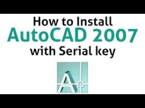autocad 2007 free download for windows 8 32 bit