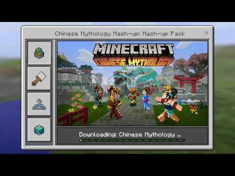 how-to-have-all-the-skin-texture-packs-for-free-minecraft-pocket-edition-android