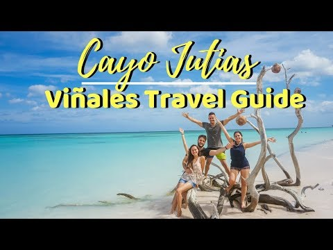 Cayo Jutias-Where to go in Viñales- Carla´s Cuba Travel