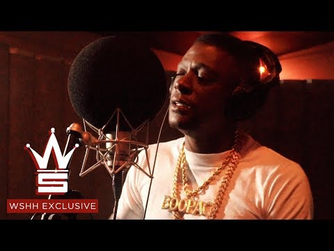 "Iviona Badazz Feat. Boosie Badazz ""Go Off"" (WSHH Exclusive - Official Music Video)"