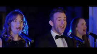 The James Bond Show - available at www.garston-entertainment.co.uk