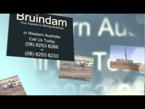 Mining Buildings 08 6253 8266 or 08 6253 8233 - Transportable Buildings