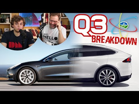 Tesla Q3 Earnings Call Breakdown | In Depth