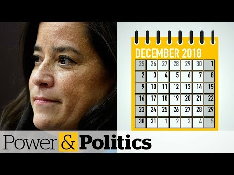 Key dates in Wilson-Raybould's SNC-Lavalin testimony | Power & Politics