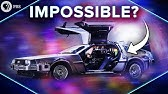 Is Time Travel Impossible?