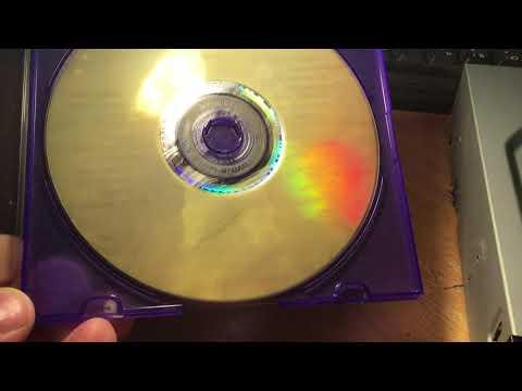 Как нанести изображения лазером на компакт диск