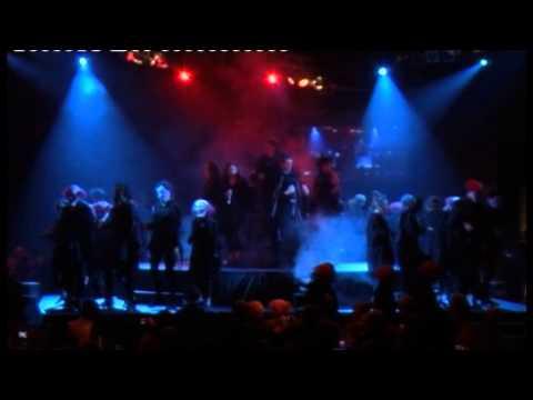 Thriller - Arts Academies 2011