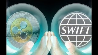 Ripple XRP: Swift Reporting 13 Second Transfers.. How is this Possible ???