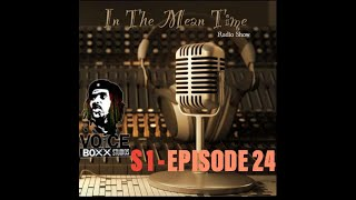 In The Mean Time - Radio Show | Season 1 | Episode 24 | The Diluted Female | Pt.4 | CurlyLoxx
