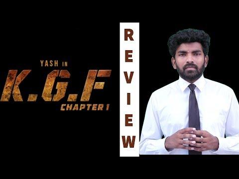 Repeat KGF Review   Prashanth Neel   Yash   Srinidhi Shetty