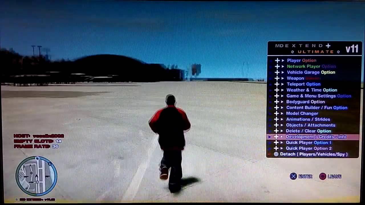 TÉLÉCHARGER SAUVEGARDE MODDER GTA 4 PS3