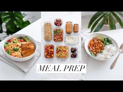 meal-prep-pour-la-semaine- -santé,-Économies,-organisation-&-gain-de-temps- -alice-esmeralda