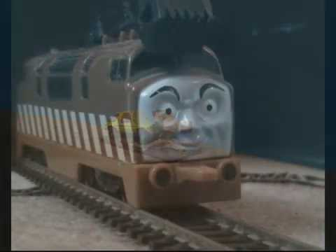 Thomas & Friends ep 144 The Great Wedding Caper (Part 2 with Nameborads intro)