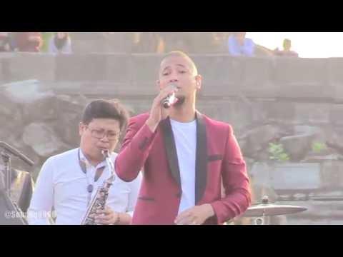Marcell - Aku Cinta Kepadamu ~ Jangan Pernah Berubah ~ Kini @ Prambanan Jazz 2016 [HD]
