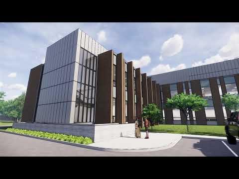 Delgado Community College - Advanced Technology Center