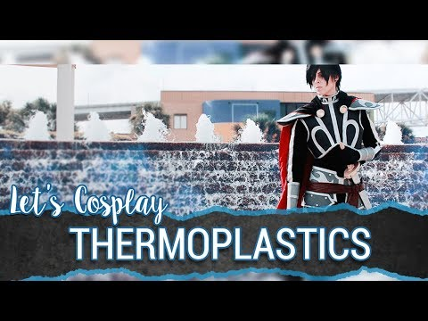 The where what and how of cosplay - Part 2: Materials - SA Gamer