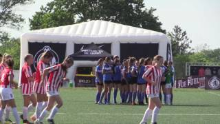 2016 pda ecnl showcase in new jersey real so cal vs concorde fire