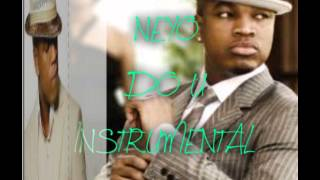 NEYO DO YOU INSTRUMENTAL