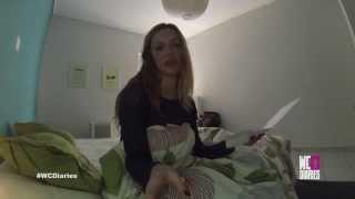 WCDiaries επεισόδιο 12 στο netwix.gr